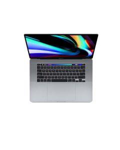 Apple 16in MacBookPro TouchBar 2.6GHz 6-core 9thGen i7 512GB SpaceGrey MVVJ2X/A