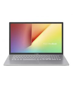 ASUS VivoBook 17 X712FA-AU1002T 17in FHD i5-10210U 8GB 512GB SSD 1TB HDD Laptop Silver