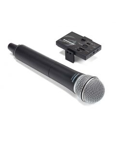 Samson Go Mic Mobile Handheld Microphone System