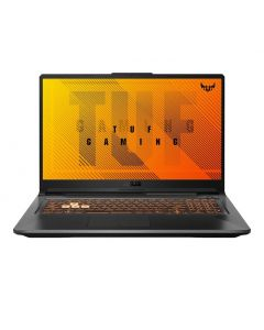 ASUS TUF Gaming A17 FA706IU-H7243T 17.3in 120Hz R7-4800H GTX1660Ti 16GB 512GB Gaming Laptop