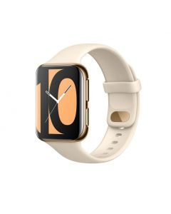 OPPO Watch 46mm (Wi-Fi) Glossy Gold [Au Stock]