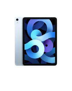 Apple iPad Air (4th GEN) 10.9-INCH WI-FI+CELL 64GB - SKY BLUE MYH02X/A