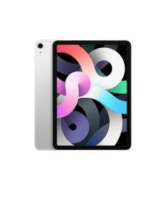 Apple iPad Air (4th GEN) 10.9-INCH WI-FI+CELL 256GB - SILVER MYH42X/A