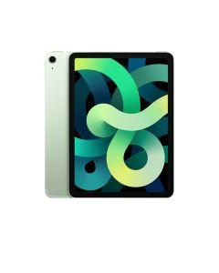Apple iPad Air (4th GEN) 10.9-INCH WI-FI+CELL 256GB - GREEN MYH72X/A
