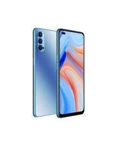 OPPO Reno 4 5G Galactic Blue Unlocked Mobile Phone [Au Stock]