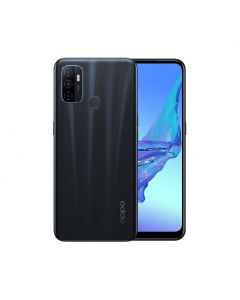 OPPO A53s Electric Black Unlocked Mobile Phone [Au Stock]