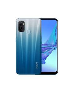 OPPO A53s Fancy Blue Unlocked Mobile Phone [Au Stock]