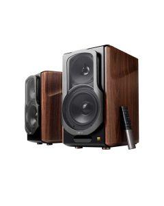 Edifier S2000MKIII 2.0 Lifestyle Active Bookshelf Bluetooth Studio Speakers