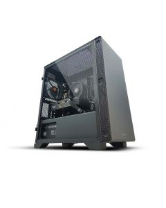 GMR Spire Gaming Desktop - Ryzen 3 3300X 8GB 500GB SSD RTX2060 Win10