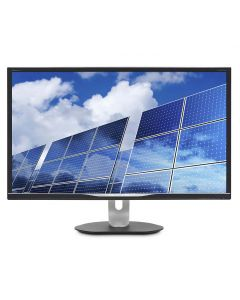 Philips B-Line 328B6QJEB 32in 2K QHD IPS LED Monitor with Speakers