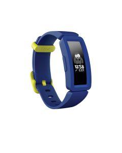 Fitbit Ace 2 Activity Tracker - Night Sky/Neon Yellow