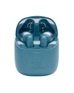 JBL Tune 220TWS True Wireless In-Ear Earbuds - Blue