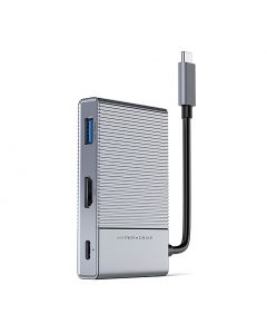 HyperDrive GEN2 6-Port USB-C Hub