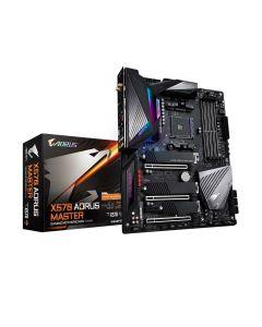 [Open Box]Gigabyte AMD X570 AORUS MASTER Motherboard