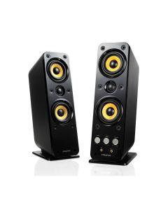 Creative Gigaworks T40 Series II 2.0 High-End Desktop Speakers