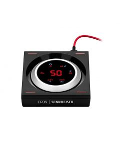 EPOS Sennheiser GSX 1000 Virtual 7.1 Gaming Audio Amplifier