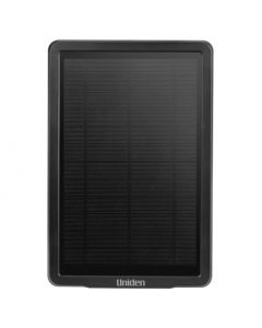 Uniden SPS-01 Guardian App Cam Solo+ Solar Panel