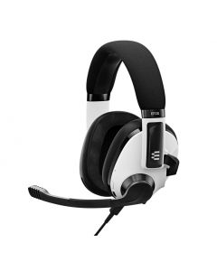 [Pre-Order] EPOS H3 Hybrid Closed Acoustic Gaming Headset with Bluetooth - White