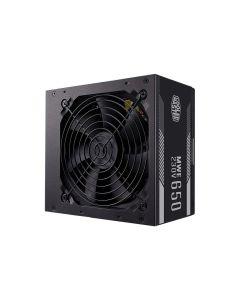 Cooler Master MWE White 230V 650W 80+ Power Supply
