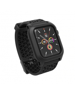 Catalyst Impact Protection Case for 40mm Apple Watch Series 4/5/6/SE V2 - Black