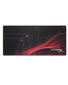 Kingston HyperX Fury S Speed Edition Pro Gaming Mouse Pad - Extra Large