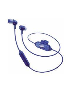 JBL Live25BT In-Ear Wireless Headphones - Blue