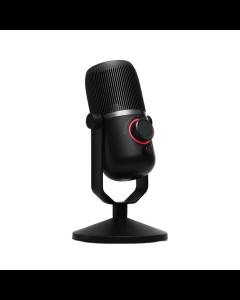 Thronmax MDrill Zero Plus USB Microphone - Jet Black