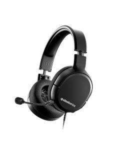 Steelseries Arctis 1 Gaming Headset - Black