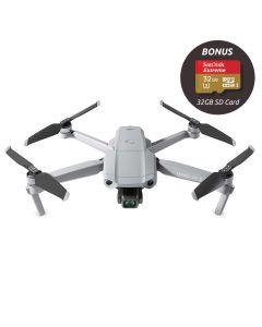 DJI Mavic Air 2 4K Drone + Bonus SD Card | AU Stock