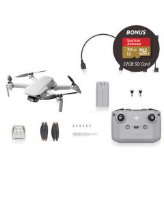 DJI Mini 2 4K Drone Fly More Combo | AU Stock