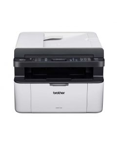 Brother MFC-1810 Laser Multi-Function Printer Print Scan Copy Fax 20PPM ADF