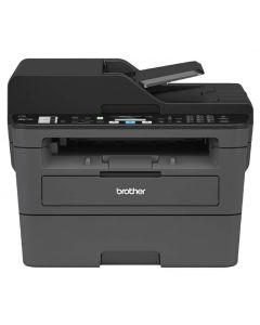 Brother MFC-L2710DW Wireless Mono Laser MFC Printer All-in-One-30 ppm Auto 2-Sided