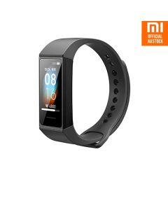 Xiaomi Mi Smart Band 4C Smart Watch 26355 Black (AU Stock)