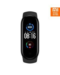 Xiaomi MI Smart Band 5 Black 28350 (AU Stock)