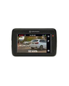 Navman MiVUE750 WiFi Dashcam