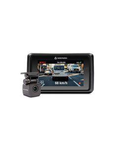 Navman MiVUE820 Dual Camera Dashcam