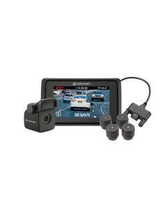 Navman MiVUE860 Dual Camera WiFi Dashcam