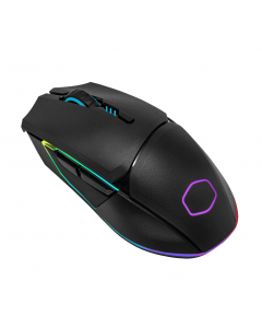 Cooler Master MasterMouse MM831 Wireless RGB Optical Gaming Mouse