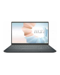 MSI Modern 14 B11SB-006AU 14in Thin Bezel FHD i7-1165G7 MX450 16GB 512GB Laptop