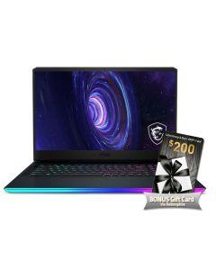 [Pre-Order]MSI GE76 Raider 10UG-082AU 17.3in 240Hz i7-10870H RTX 3070 16GB 2TB Gaming Laptop