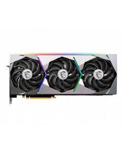 MSI GeForce RTX 3080 SUPRIM X 10GB Video Card