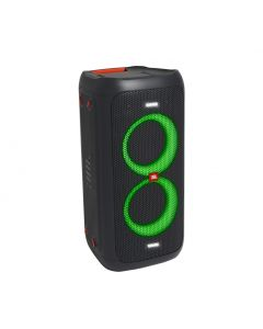 JBL PartyBox 100 - Powerful Bluetooth Party Speaker with Light Effects (JBLPARTYBOX100)