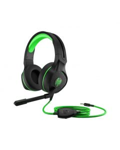 HP Pavilion Gaming Headset 400 - Green