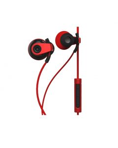 BlueAnt Pump Boost Headset Red