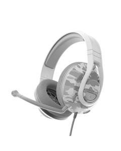 Turtle Beach Recon 500 Gaming Headset - Arctic Camo