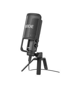 Rode NT-USB Studio USB Condenser Microphone (NTUSB)