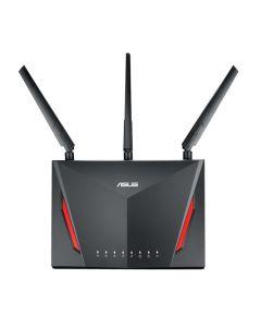 ASUS RT-AC86U AC2900 Dual Band Gigabit WiFi Gaming Router with MU-MIMO