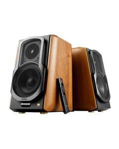 Edifier S1000MKIII 2.0 Active Lifestyle Bluetooth Bookshelf Studio Speakers