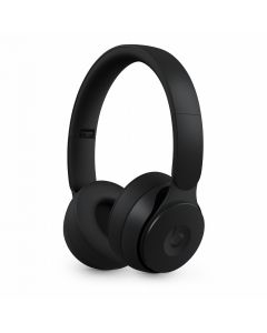 Beats Solo Pro Wireless Noise Cancelling Headphones - Black MRJ62FE/A