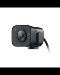 Logitech StreamCam Full HD Streaming Webcam - Graphite